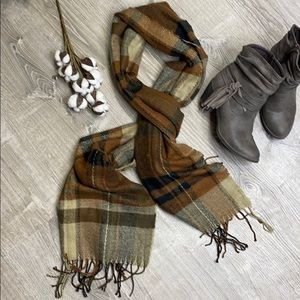🔴5/$25🔴 Autumn Scarf